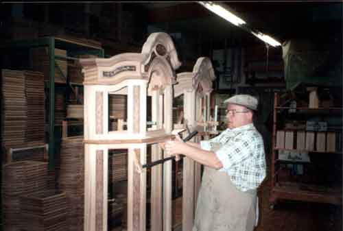 schneider geh use meisterst cke aus tradition. Black Bedroom Furniture Sets. Home Design Ideas